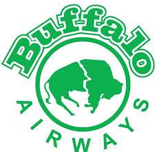 Buffalo Airways Flight Attendant Jobs