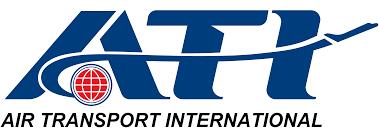 Air Transport International Logo