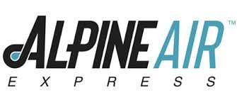 Alpine Air Express Logo