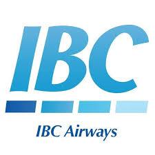 IBC Airways Logo