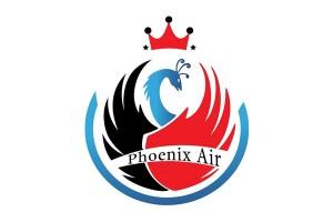 Phoenix Air logo