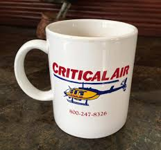 critical air medicine logo