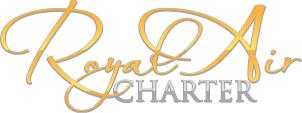 royal air freight logo