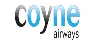 Coyne Airways Logo