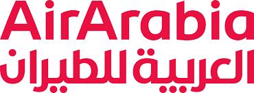air arabia logo