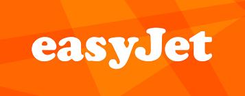 easyjet uk logo