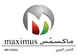 maximus air cargo logo
