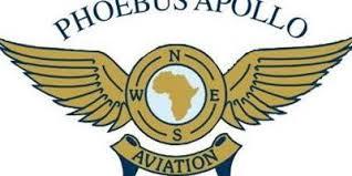 phoebus apollo aviation logo