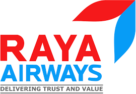 raya airways logo