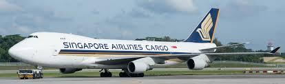 singapore airlines cargo logo