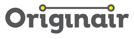 originair logo