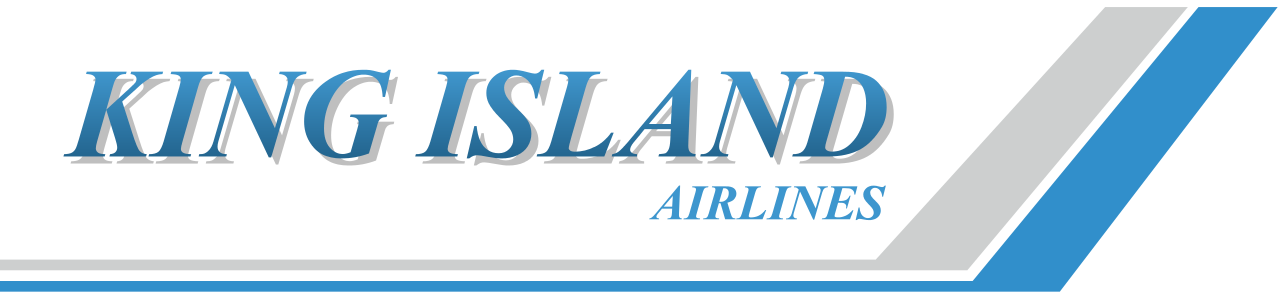 King Island Airlines logo