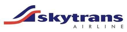 Skytrans Airlines logo