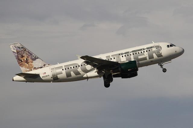 Frontier Airlines Jobs for Engineers