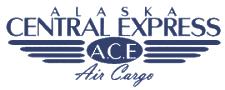 Alaska Central Express logo