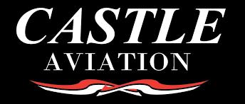 Castle Aviation Logo