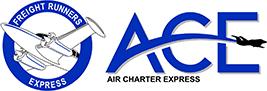 Freight Runners Express Logo