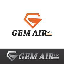 Gem Air logo
