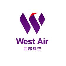 West Air Logo