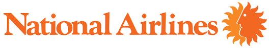 National Airlines Logo