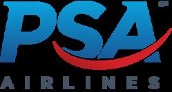 PSA Airlines logo