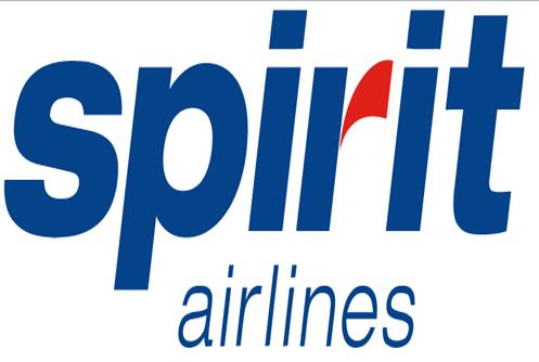 Spirit Airlines Cabin Crew Jobs