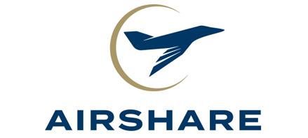 airshare logo