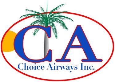 choice airways logo