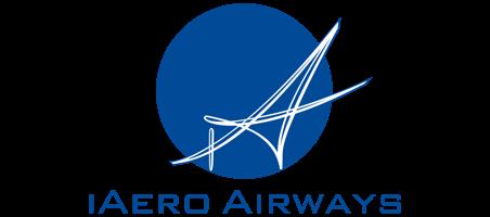 iaero airways logo
