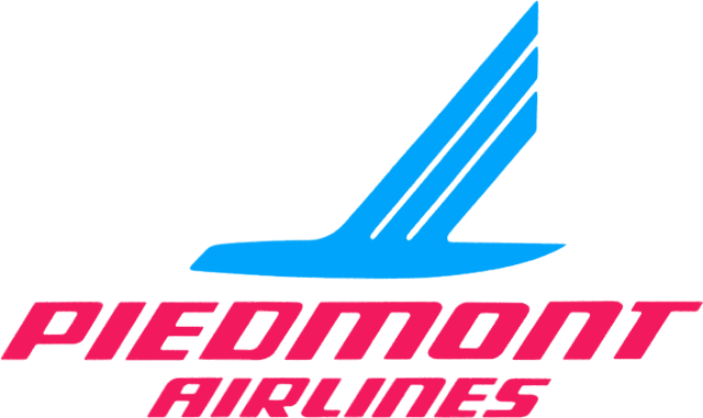 piedmont airlines logo