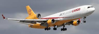 sky lease cargo logo