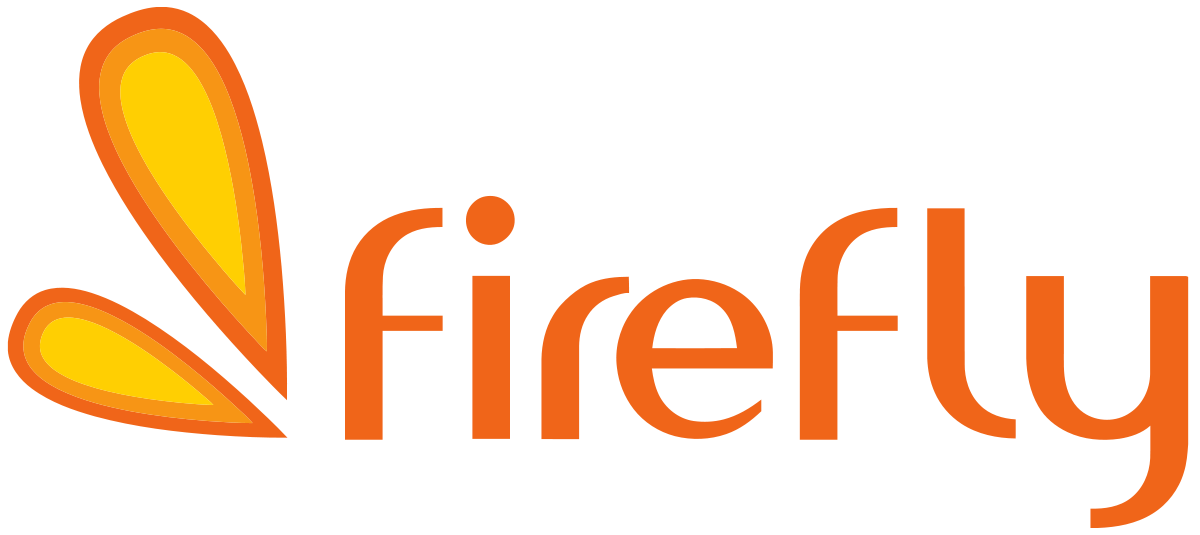Firefly Airlines logo