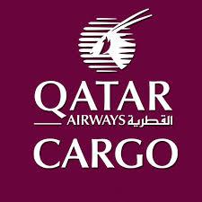 Qatar Air Cargo logo