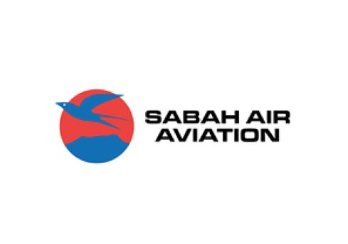 Sabah Air logo