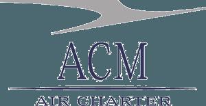 acm air charter logo