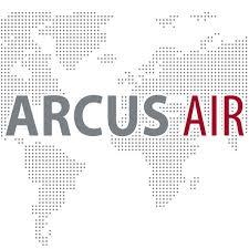 arcus-air logo