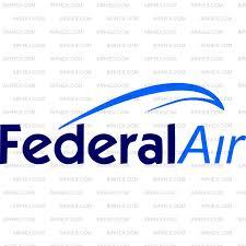 federal air logo