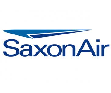 saxon air logo