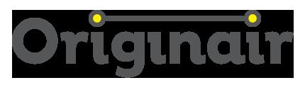 originair logo