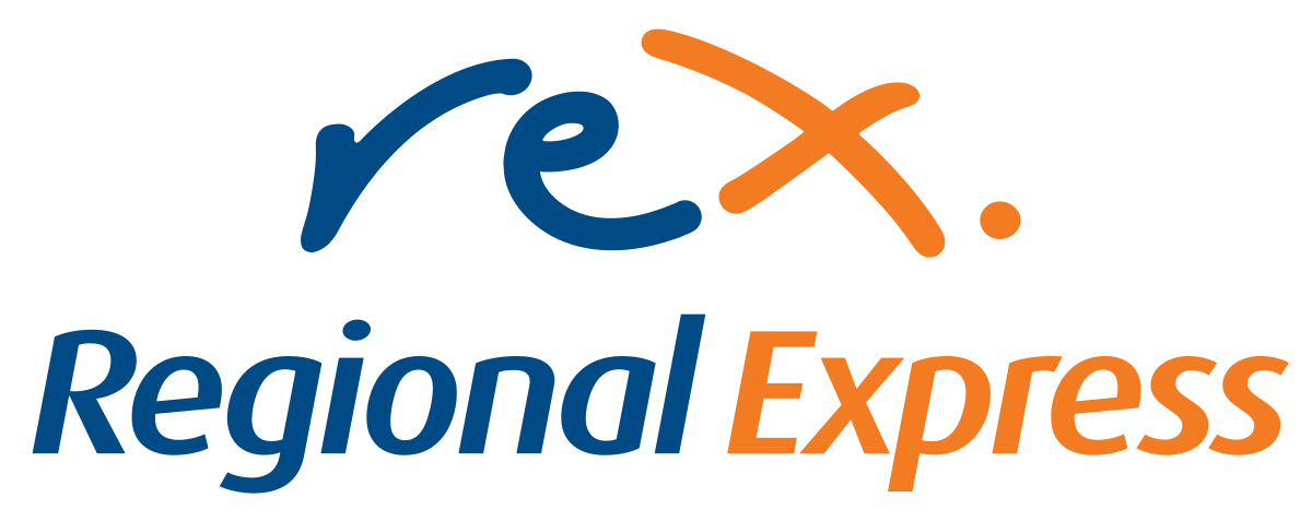 Regional Express Airlines logo