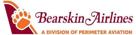 Bearskin Airlines logo