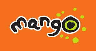 Mango Airlines logo