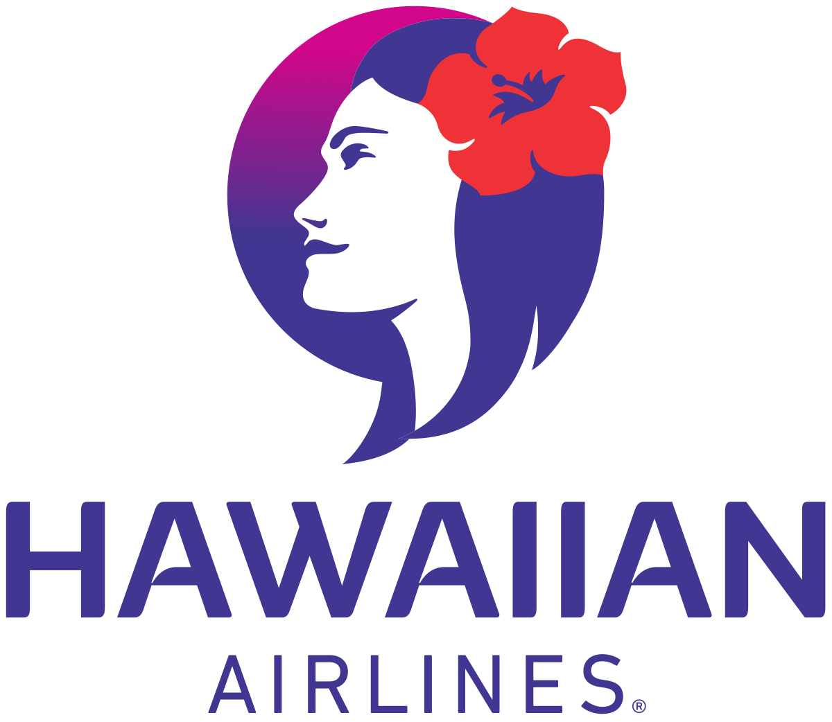Hawaiian Airlines Logo