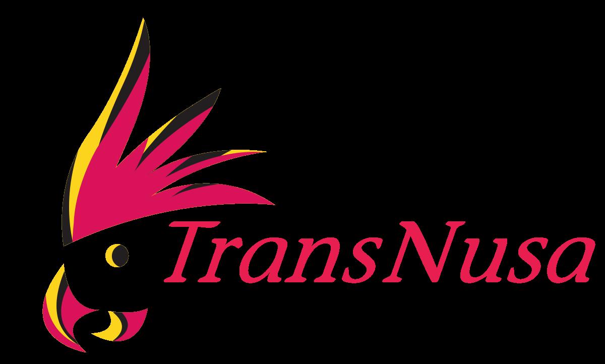 transnusa air logo